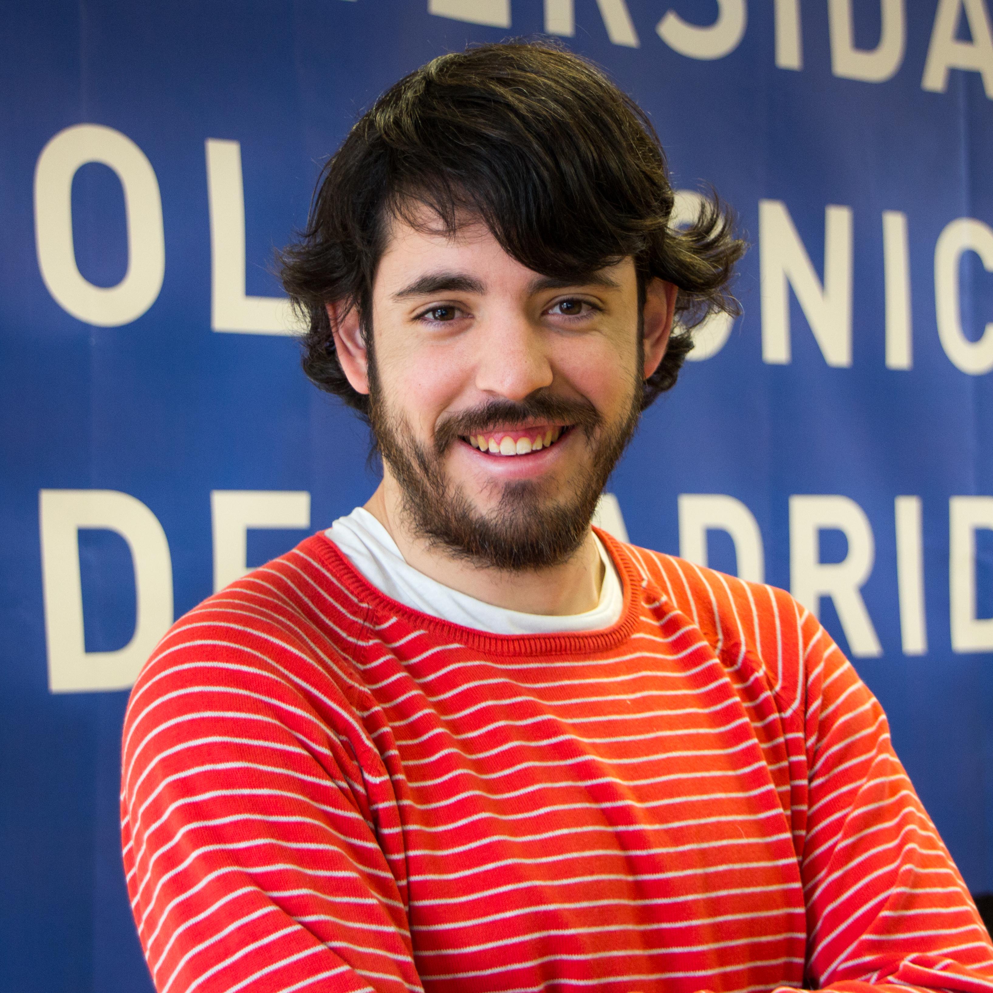 Francisco Javier Alcaraz de Amuriza
