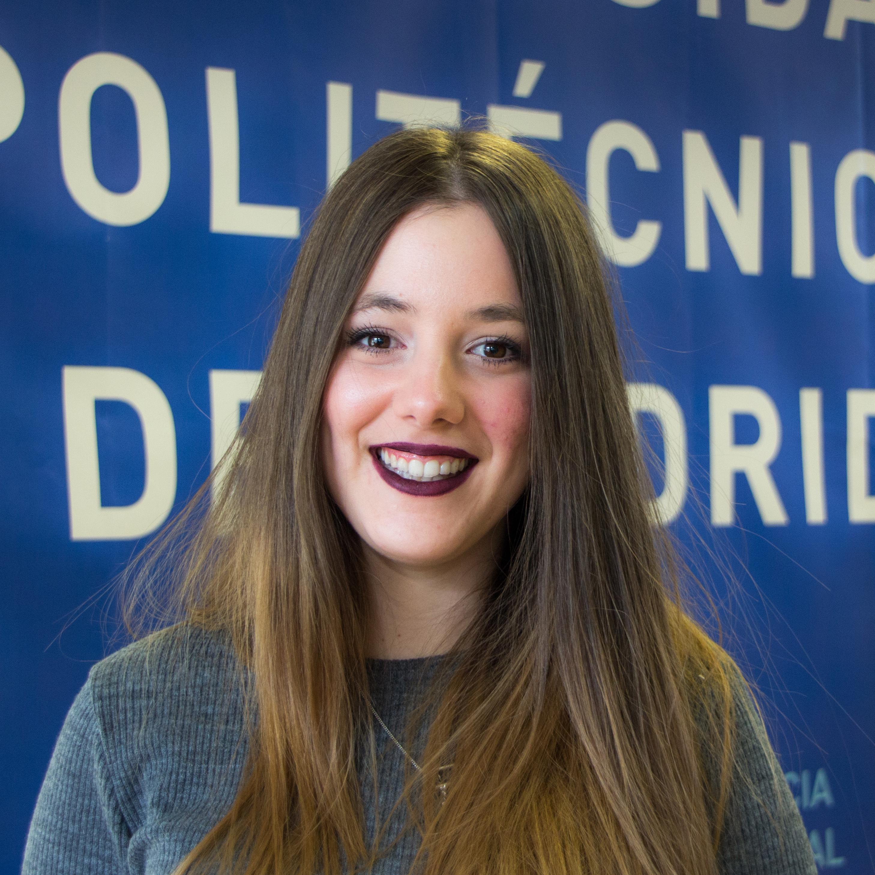 Ariane González Morales