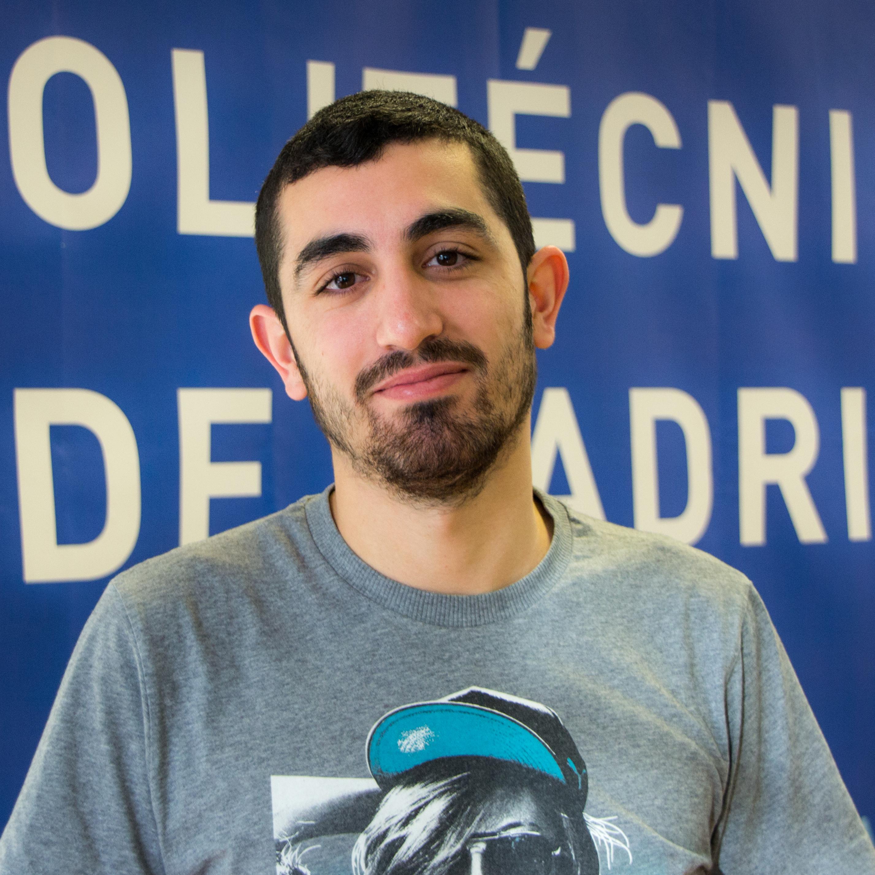 Pablo Morales Campanario