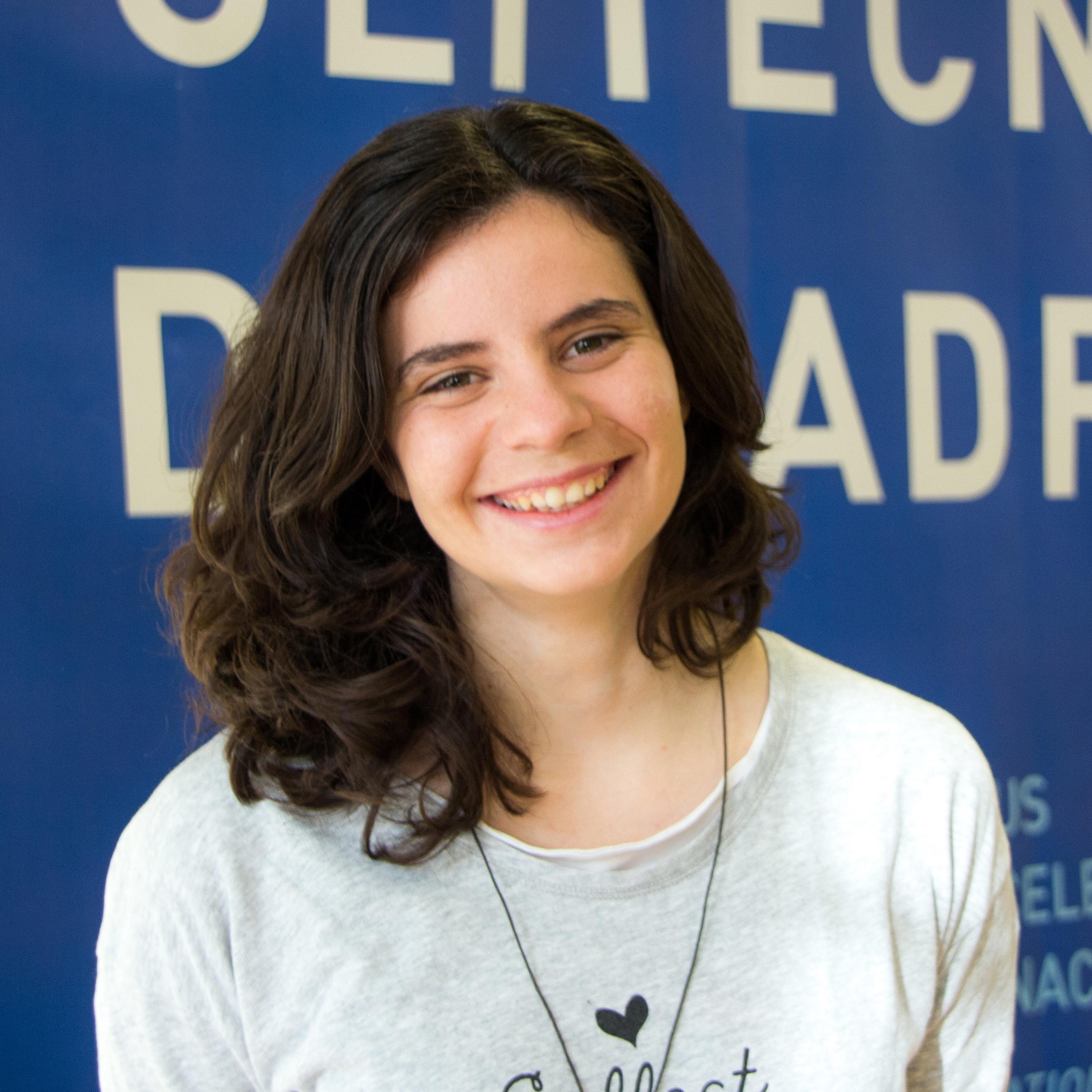 Berta Gámez Fernández