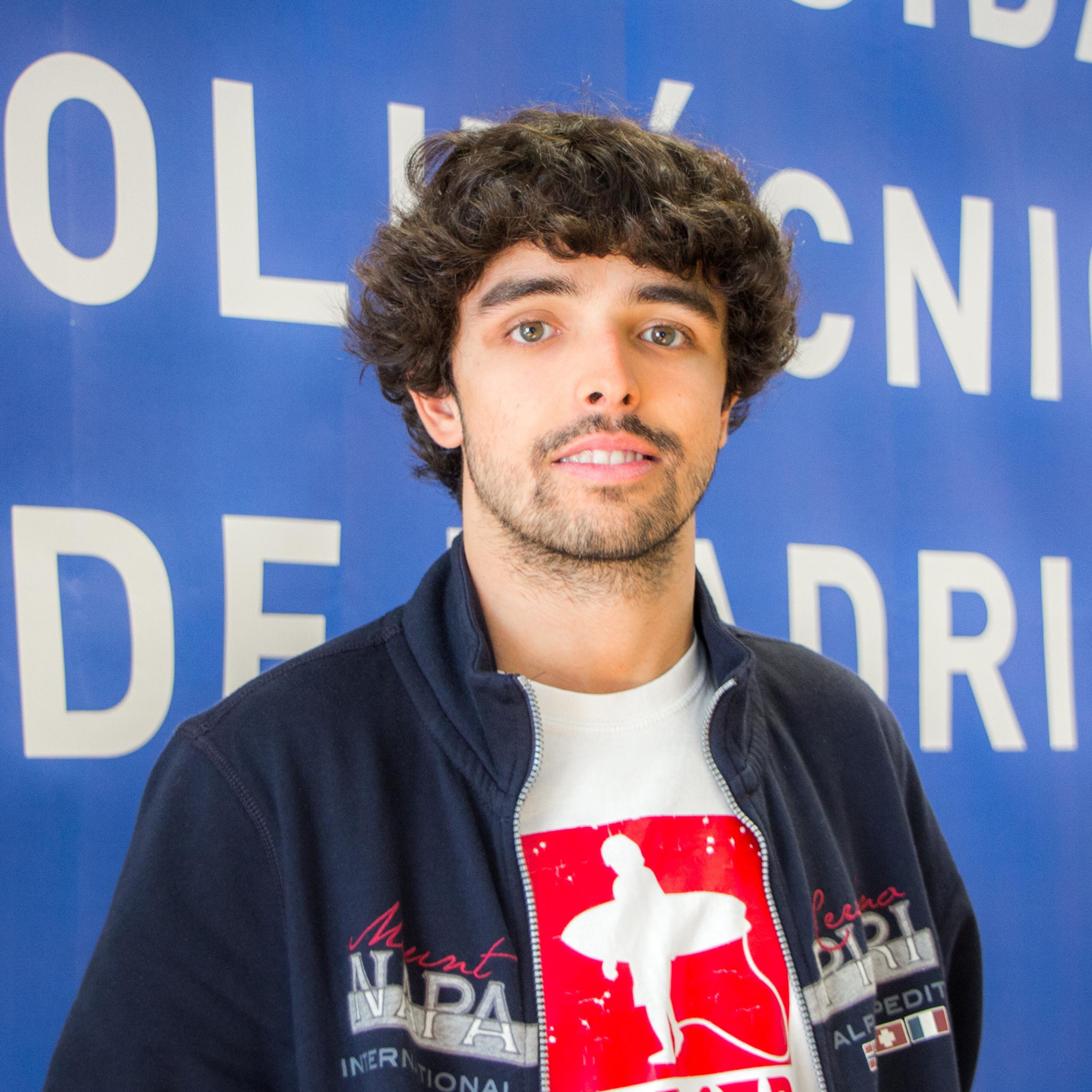 Pedro Rivero Ramírez