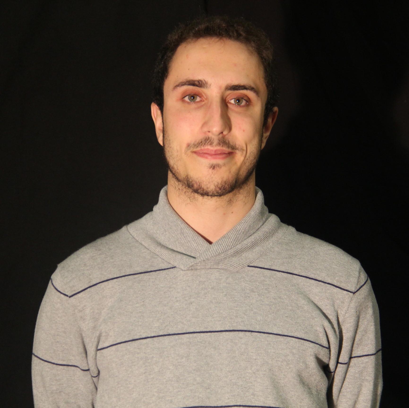 Santiago Pascual Serrano