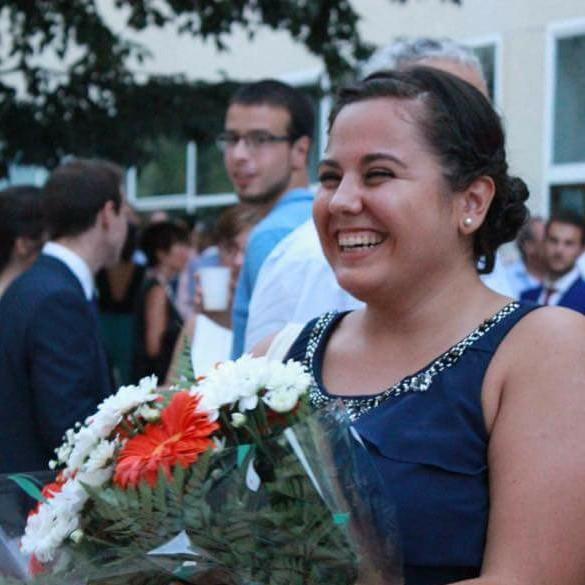 Beatriz Gómez Ropero