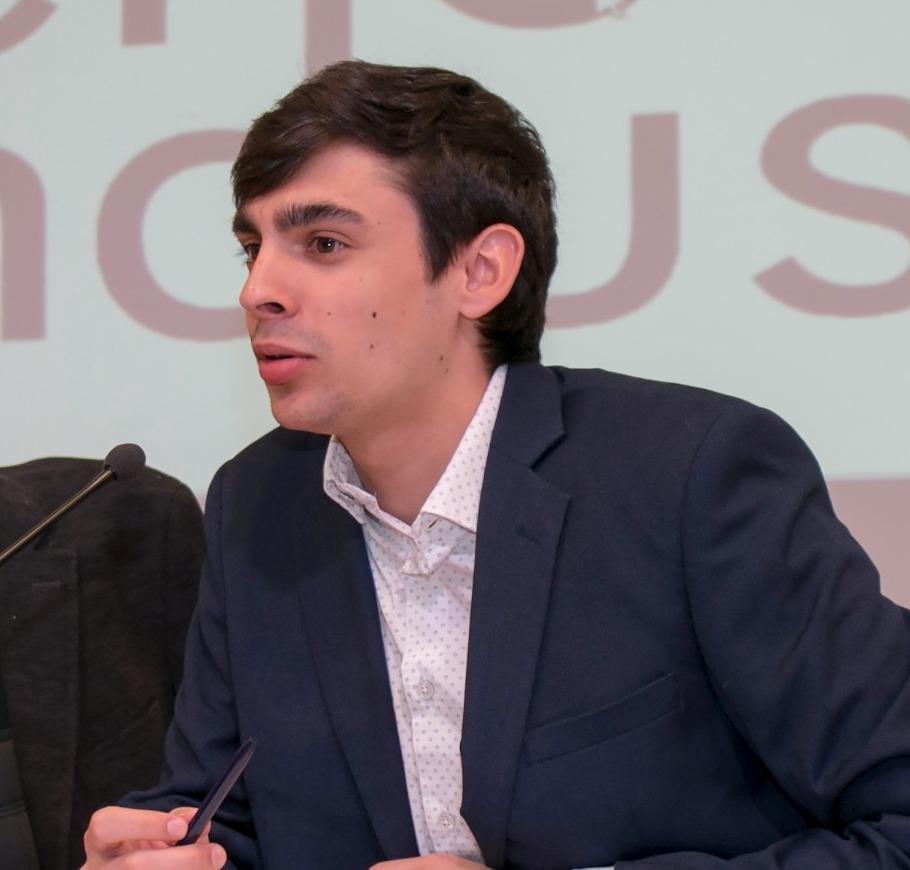 Gonzalo Sierro Díaz