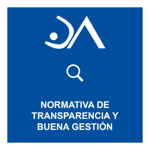 Establece las normas de transparencia y buena gestión de la Delegación.