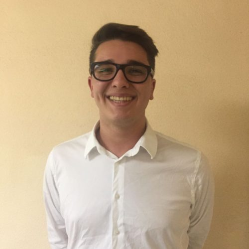 Nicolás Marco Hernández Arizaga