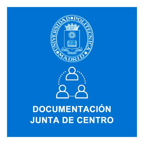 Junta de Centro