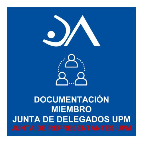 Miembro/s JD-UPM_JR-UPM