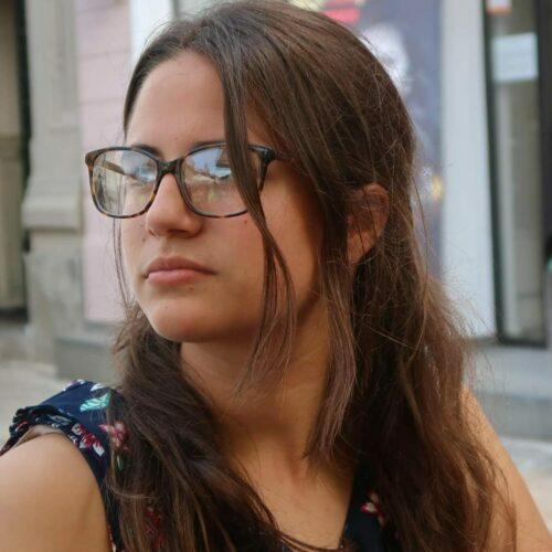 Cristina Navas Rico