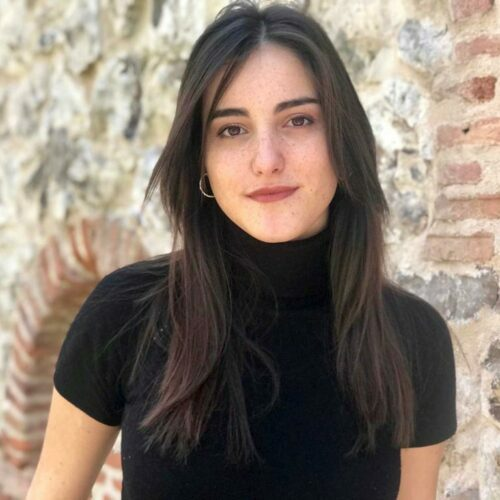 Sonia Navarrete Ocaña